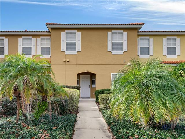 ENCANTADA (3131YLL) - 3BR 2.5BA townhome with pool, lake front, privacy