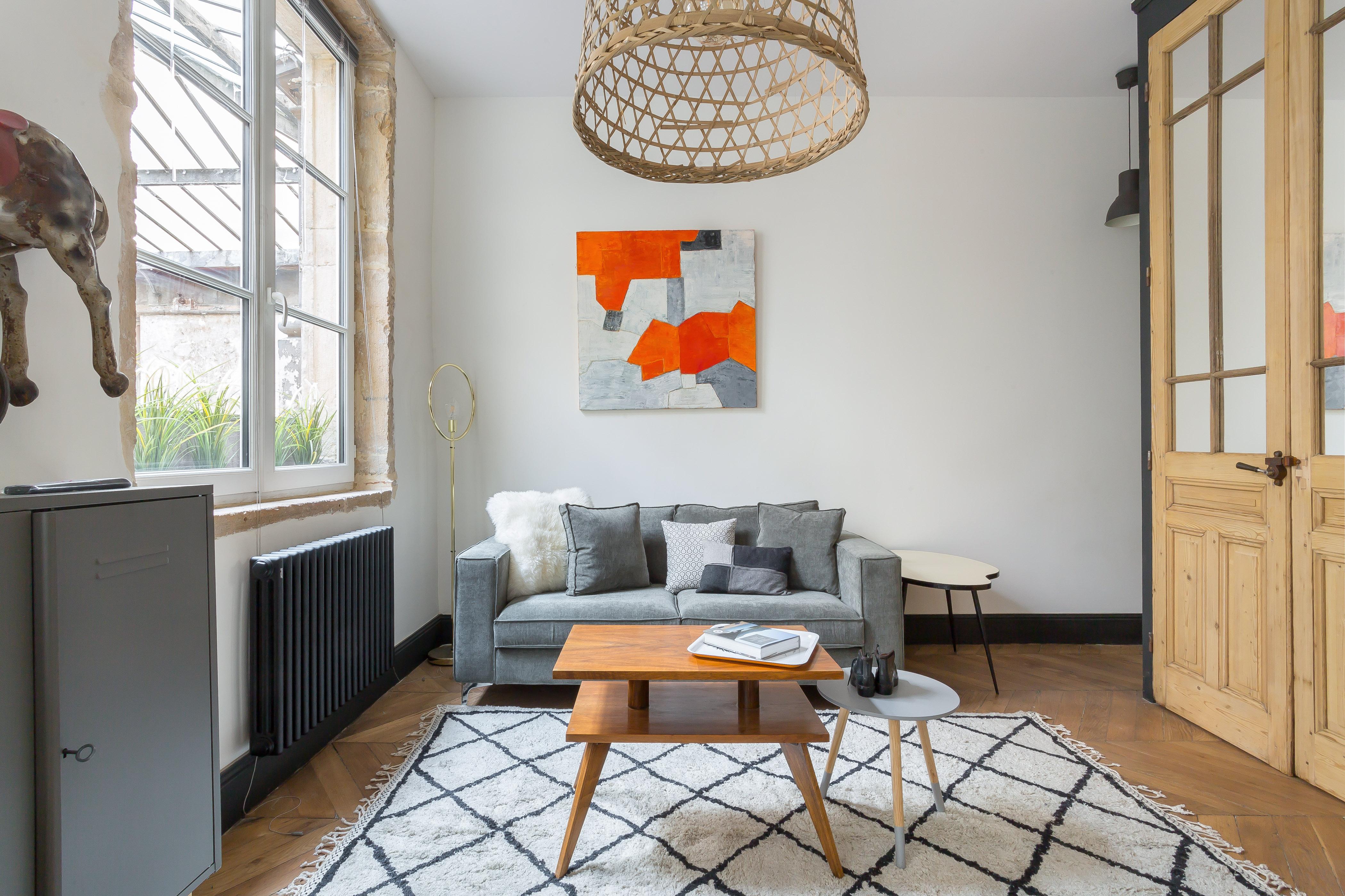 Ferienhaus Milan - Location Studio - Lyon 1 (2295921), Lyon, Ardèche-Drôme, Rhône-Alpen, Frankreich, Bild 1