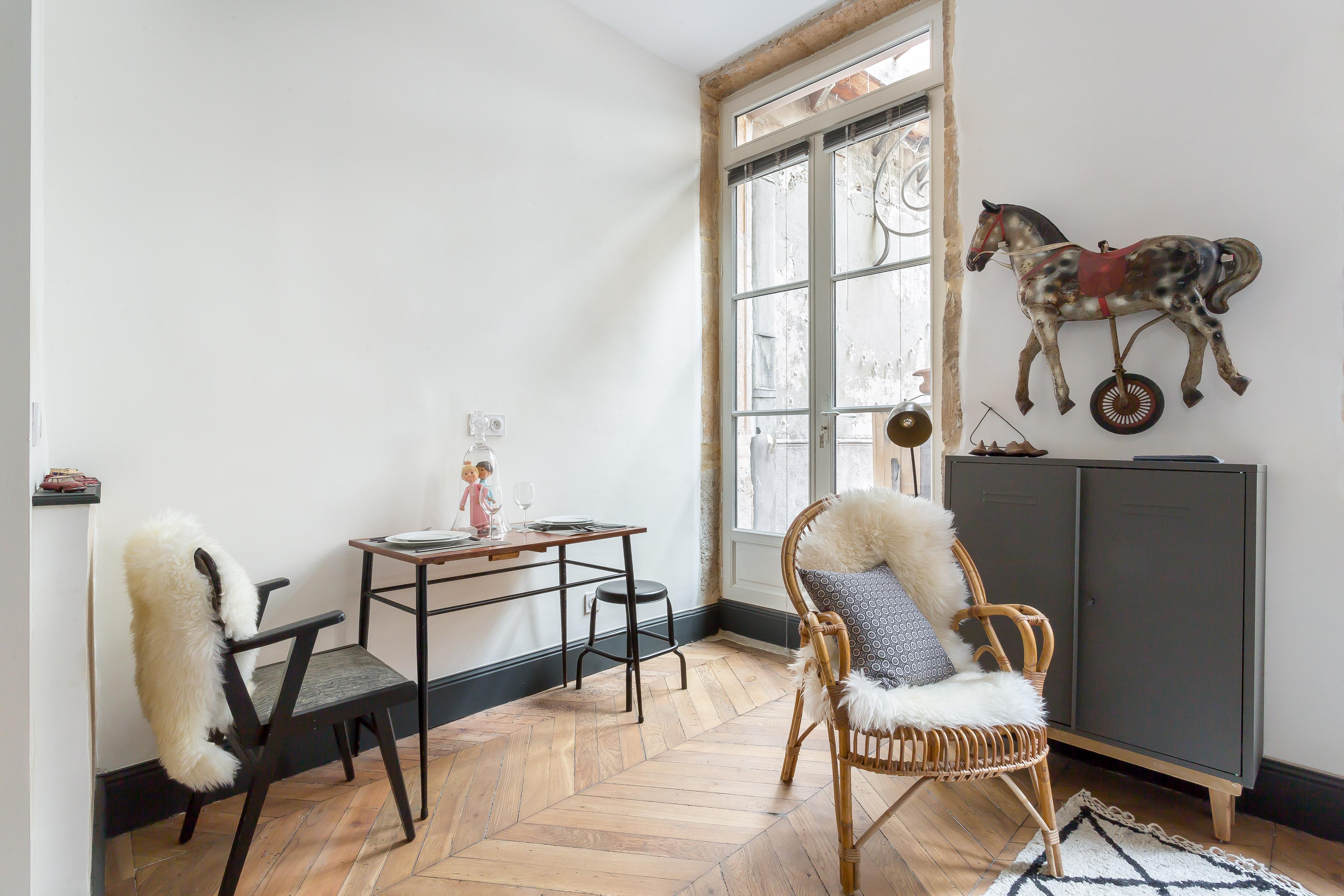 Ferienhaus Milan - Location Studio - Lyon 1 (2295921), Lyon, Ardèche-Drôme, Rhône-Alpen, Frankreich, Bild 4