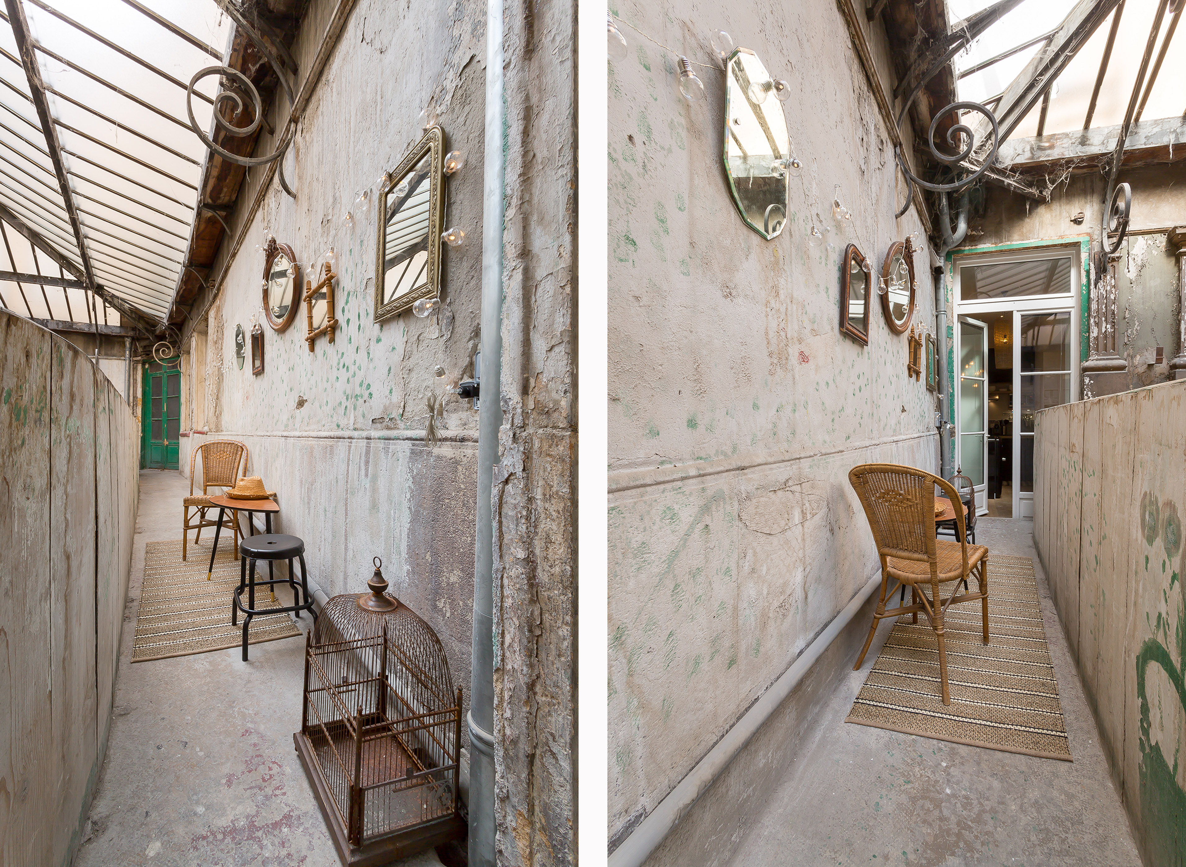 Ferienhaus Mazzini - Location Studio - Lyon 1 (2295922), Lyon, Ardèche-Drôme, Rhône-Alpen, Frankreich, Bild 25