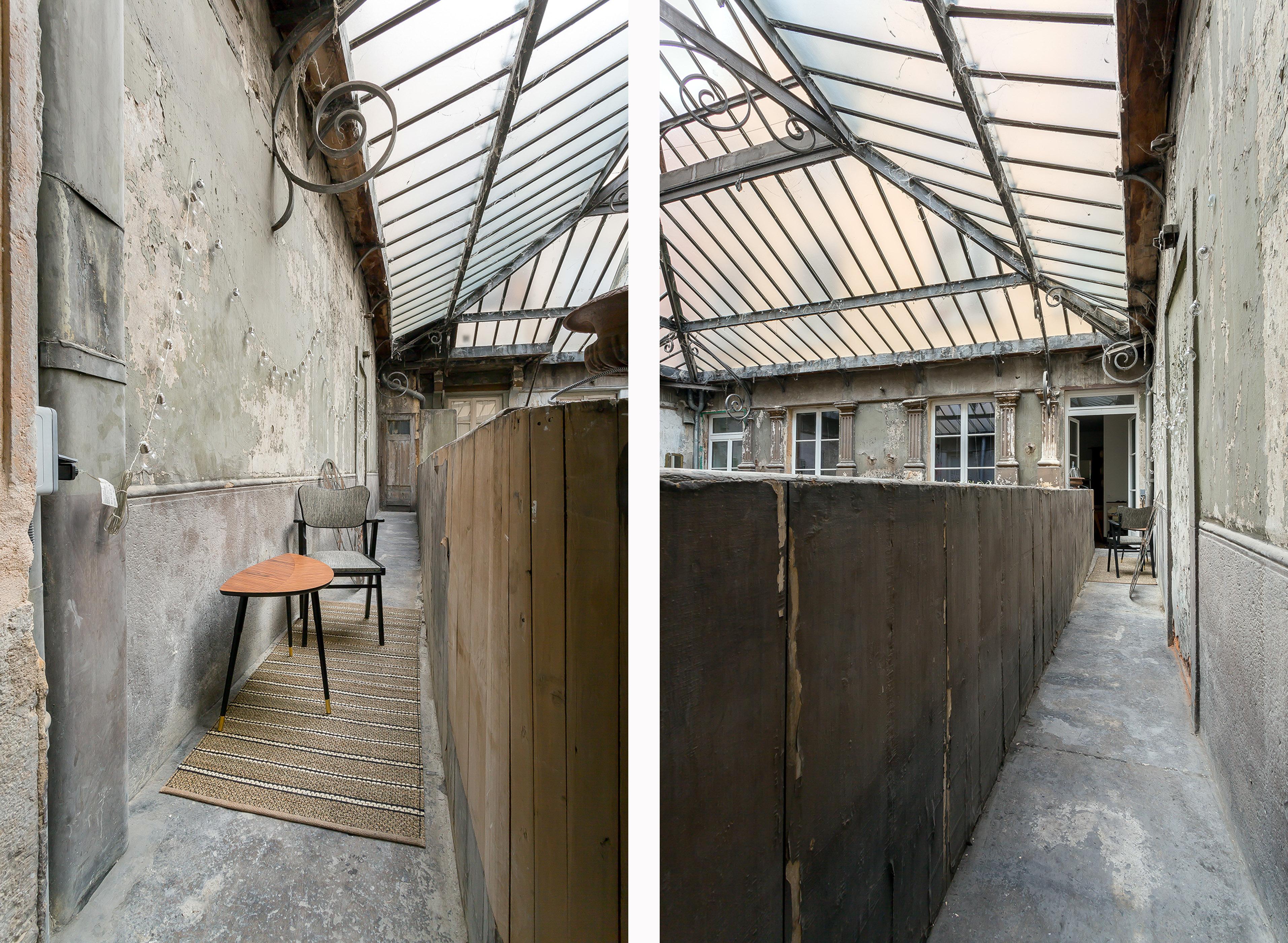 Ferienhaus Milan - Location Studio - Lyon 1 (2295921), Lyon, Ardèche-Drôme, Rhône-Alpen, Frankreich, Bild 23