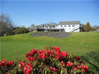 Windermere Golf Club