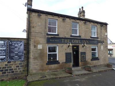 The  Rodley Owl