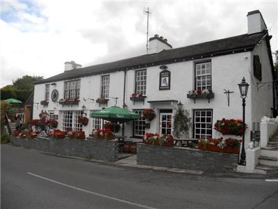 The Brown Horse Inn
