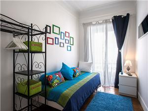 Bedroom 3 (with single bed)