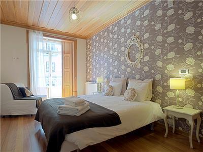 Bedroom 1 ((with bathroom ensuite)