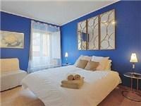 Room 1 (+ 1 extra bed, sleep max 3)