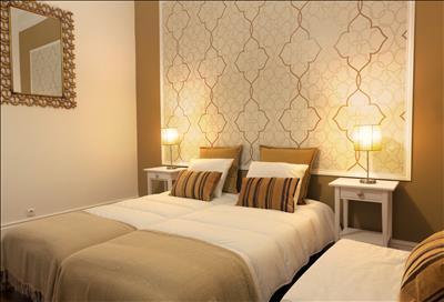 Bedroom 2 (1 double or 2 singles)