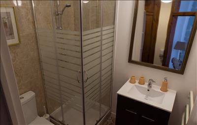 Bathroom 3 (shower)