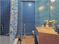 WC2 w/ bath