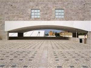 Centro Cultural de Belém and Berardo Collection - Museum in Lisbon