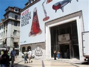 MUDE Design & Fashion Museum - Museum in Lisbon
