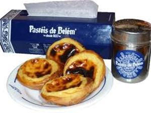 Pasteis de Belém Pastries - Other in Lisbon