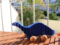 Family Friendly Holiday Homes in the Algarve Villas