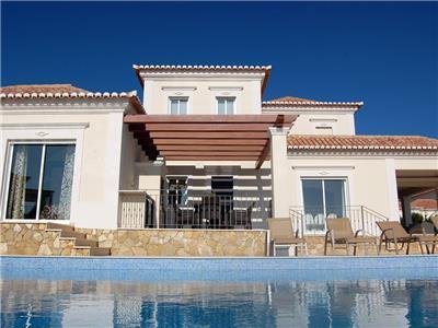 Villa in Sagres