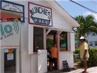 Munchies - Restaurant in