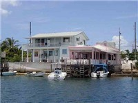 Capt'n Jacks Restaurant & Bar  - Restaurant in