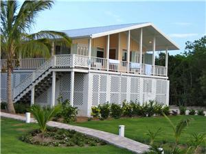 Villa in HopeTown