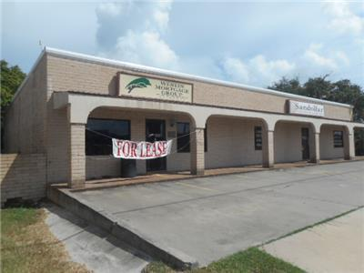 Commercial Building In Rockport Texas Other