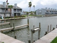 Boat Slip Properties