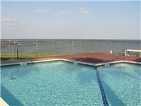 Allegro North Pool