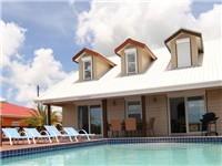 Villa in Harbour View