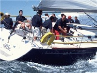 Bareboat Sailing Charter - Boat Rentals in Jolly Harbour