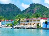 Villa in Jolly Harbour
