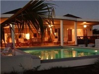 Villa in Jolly Harbour