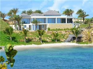 Villa in Willoughby Bay