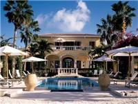 Villa in Pasture Beach