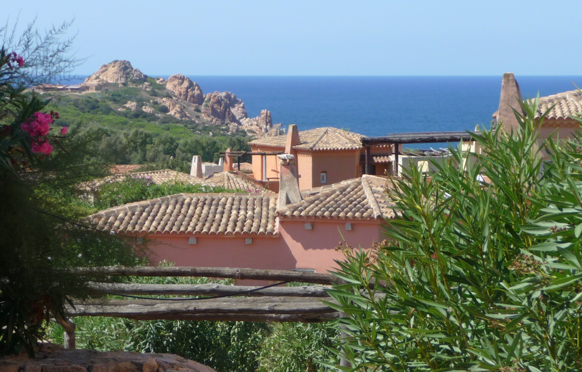 Ferienwohnung Cottage-Apartment On The Coast Surrounded By Unspoilt Nature (2230692), Canneddi, Olbia-Tempio, Sardinien, Italien, Bild 3