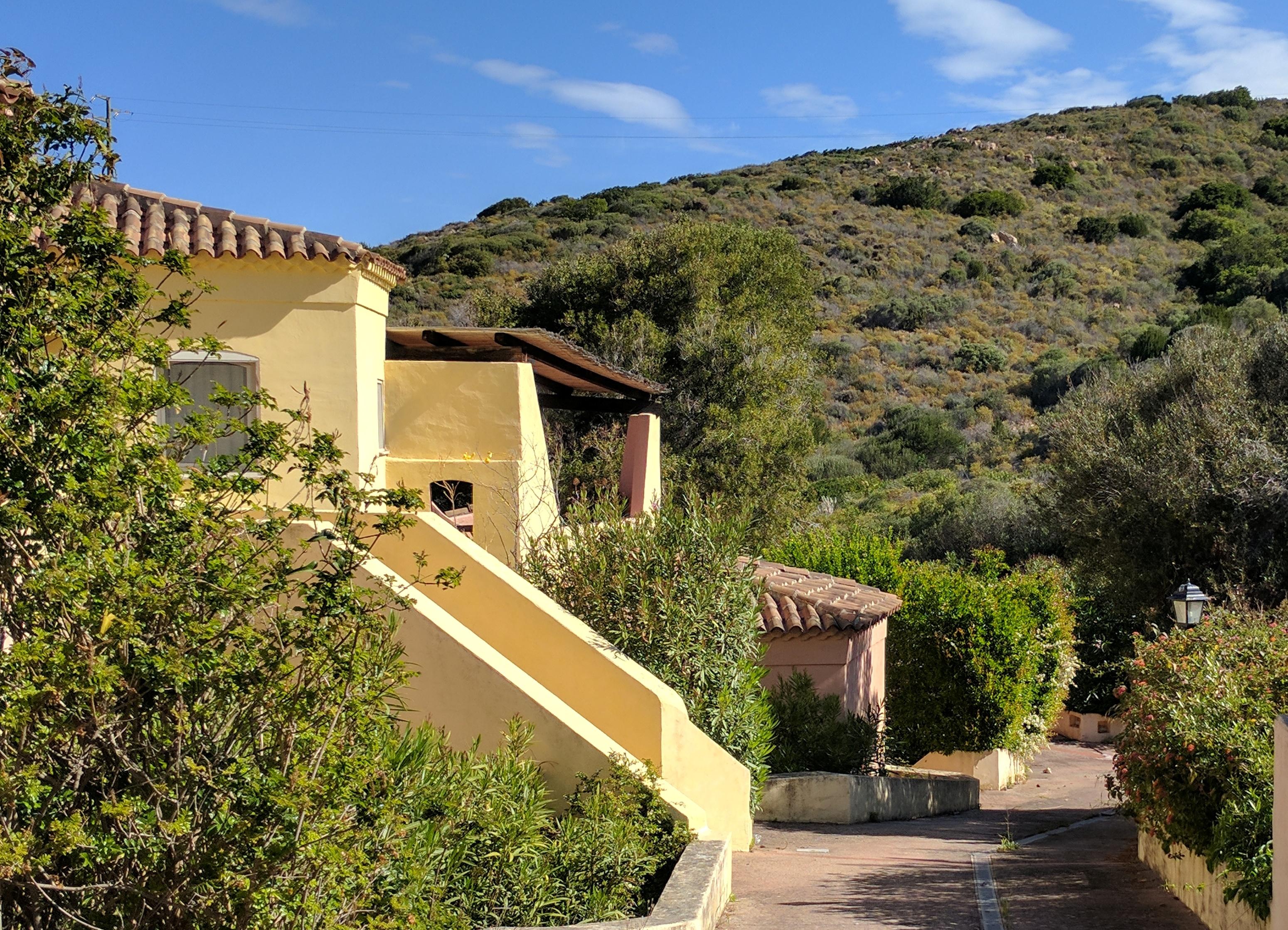Ferienwohnung Cottage-Apartment On The Coast Surrounded By Unspoilt Nature (2230692), Canneddi, Olbia-Tempio, Sardinien, Italien, Bild 4