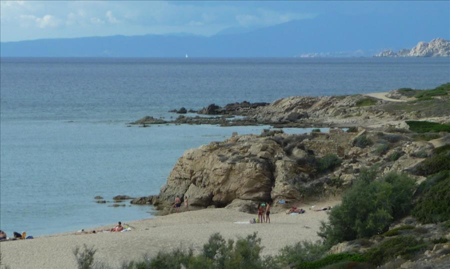 Ferienwohnung Cottage-Apartment On The Coast Surrounded By Unspoilt Nature (2230692), Canneddi, Olbia-Tempio, Sardinien, Italien, Bild 34