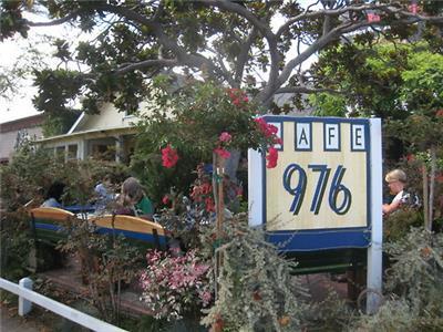 Café 976 - Restaurant in San Diego