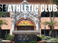 Wave House Athletic Club - Fitness Center in San Diego