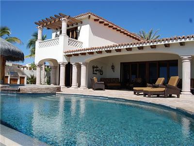 Villa in San José del Cabo