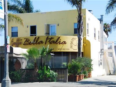 Caffe Bella Italia