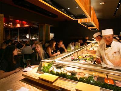 Sushi Ota - Restaurant in San Diego
