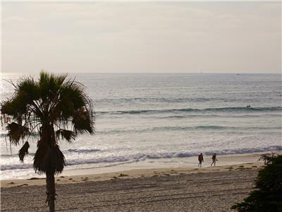 Beach - 100 feet from the house