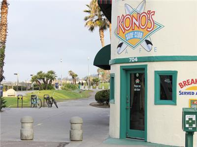 Kono´s Cafe - Restaurant in San Diego