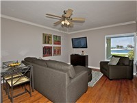 2 BR - Living area with wonderful views
