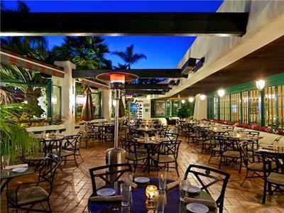 Café Bahia - Restaurant in San Diego