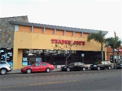 Trader Joes - Grocery Store in San Diego