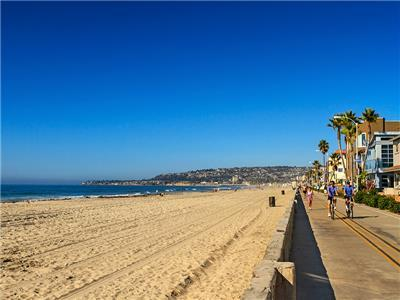 Mission Beach Properties