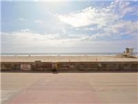 Beach in walking distance