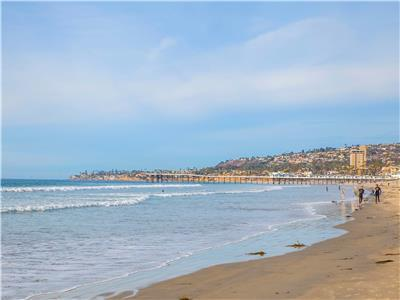 Mission Beach - Waterfront Properties