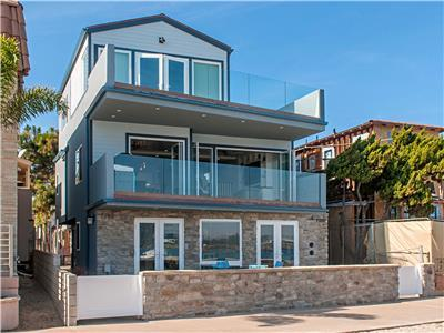 House in Mission Beach