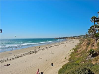 Pacific Beach Properties