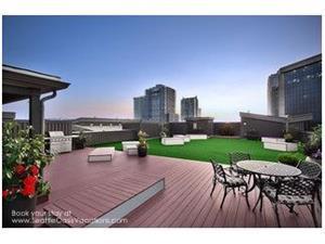 Rooftop Green